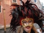 Carnival of Venice: Fausto Covolan (Italy)