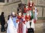 Carnival of Venice: Santiago Marqués (Spain)