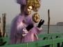 Carnival of Venice 2001: 21st February