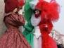 Carnival of Venice 2001: 23rd February