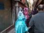 Carnival of Venice 2014: 25th February