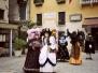 Carnival of Venice: Cathrine Dumoulin (France)