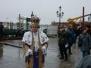 Carnival of Venice: Heike Werner (Germany)